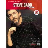 Steve Gadd Up Close